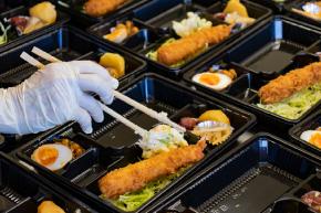 飲食料品製造イメージ