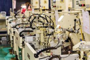 産業機械イメージ
