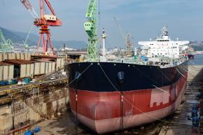 造船イメージ
